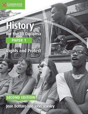 History for the IB Diploma Paper 1 Rights and Protest PDF