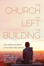 The Church Has Left the Building