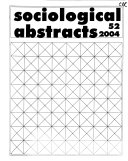 Sociological Abstracts Book PDF