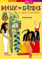 Dieux et Génies de l'Égypte ancienne