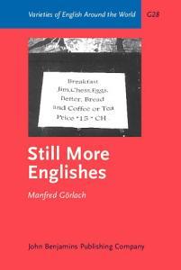 Still More Englishes PDF