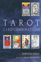 Tarot Card Combinations PDF