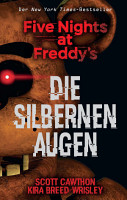 Five Nights at Freddy s  Die silbernen Augen PDF