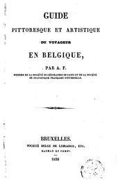 Guide pittoresque et artistique du voyageur en Belgique