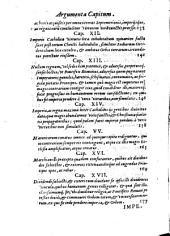 De imperio virtutis siue imperia pendere a veris virtutibus non a simulatis libri duo. Aduersus Macchiauellum