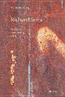 Richard Serra PDF