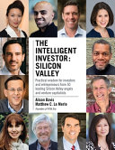 The Intelligent Investor Silicon Valley Book PDF