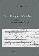 Vom Klang zur Metapher PDF