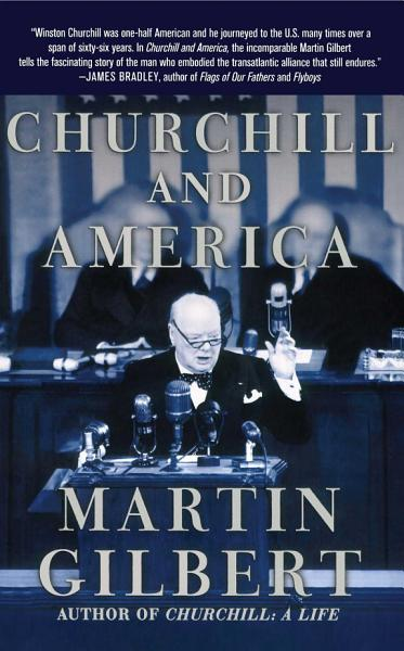 Download Churchill and America Book
