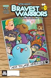Bravest Warriors #30: Volume 30