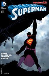 Superman (2011- ) #33