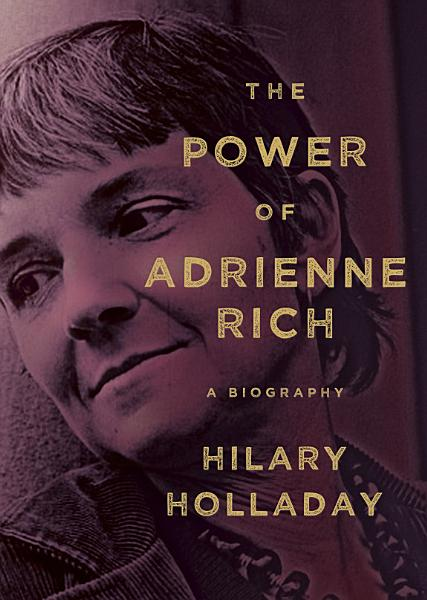 Download The Power of Adrienne Rich Book