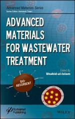 Advanced Materials for Wastewater Treatment