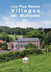 Les Plus Beaux Villages de Wallonie: Mini-guide touristique 2015