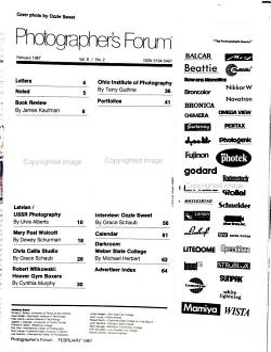 Photographer s Forum PDF