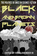 Black and Brown Planets