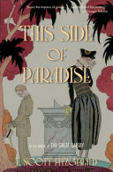 This Side of Paradise  Warbler Classics  PDF