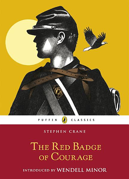 Download Red Badge of Courage Book