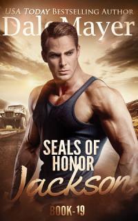 SEALs of Honor  Jackson Book