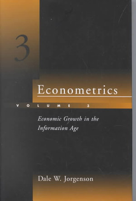 Econometrics  Economic growth in the information age PDF