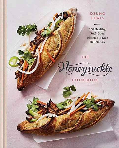 Download The Honeysuckle Cookbook Book