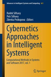 Cybernetics Approaches in Intelligent Systems PDF