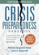 Crisis Preparedness Handbook, 3rd Edition
