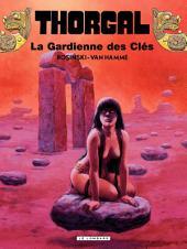 Thorgal - Tome 17 - Gardienne des Clés (La)
