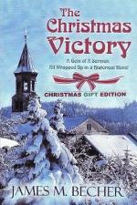 The Christmas Victory, (Gift Edition)