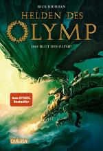 Helden des Olymp 5  Das Blut des Olymp PDF