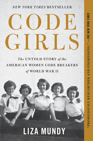 Download Code Girls Book