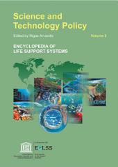 Science and Technology Policy - Volume II