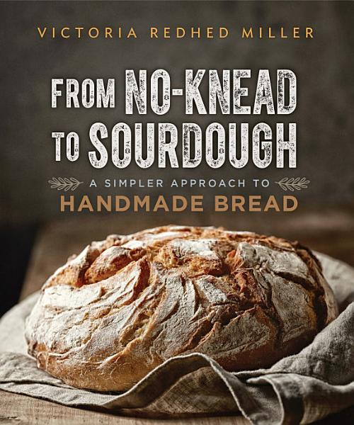 Download From No Knead to Sourdough Book