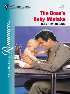 The Boss s Baby Mistake PDF