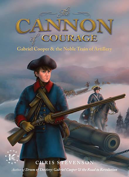 Download The Cannon of Courage Book