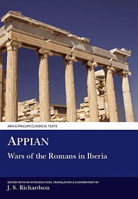 Wars of the Romans in Iberia PDF
