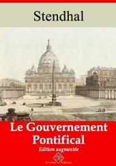 Le gouvernement pontifical: Nouvelle édition augmentée