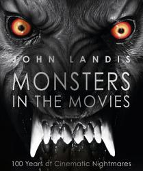 Monsters In The Movies Book PDF