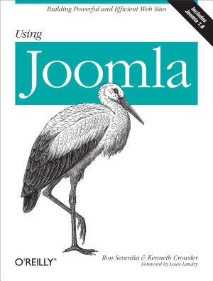 Using Joomla PDF