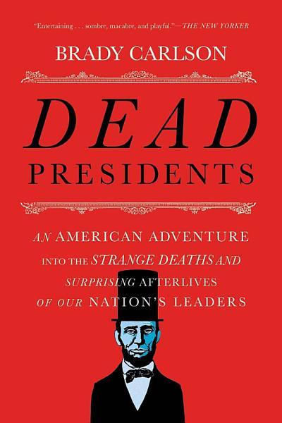 Download Dead Presidents Book