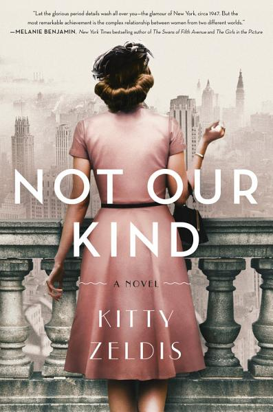 Download Not Our Kind Book