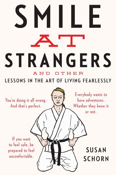 Download Smile at Strangers Book