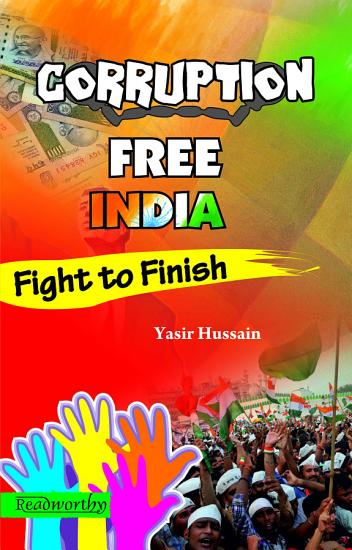 Corruption Free India PDF