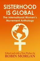 Sisterhood Is Global PDF
