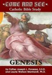 Genesis Part II: God and His Family: Genesis 12-50