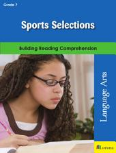 Sports Selections: Building Reading Comprehension