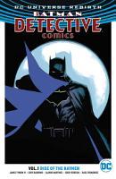 Batman   Detective Comics Vol  1  Rise of the Batmen PDF