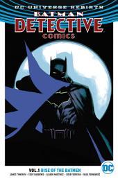 Batman - Detective Comics Vol. 1: Rise of the Batmen