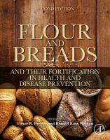Flour and Breads and Their Fortification in Health and Disease Prevention PDF