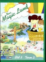 New Magic Land Standard 3  Term 2 PDF